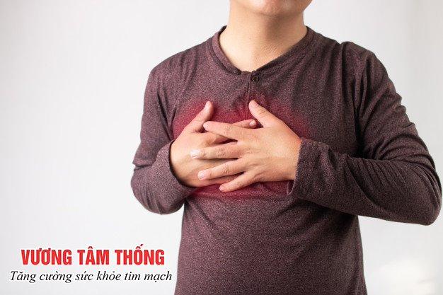 Người bị xơ vữa động mạch chi dưới có nguy cơ cao bị nhồi máu cơ tim